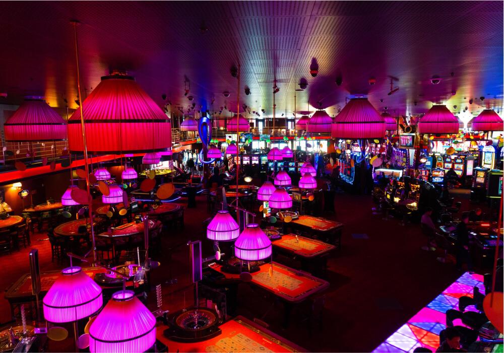 Bild på sidan Kulosaaren Casino – Helsingfors - Topp-2 Bästa Kasino-baserade Restaurangerna i Finland